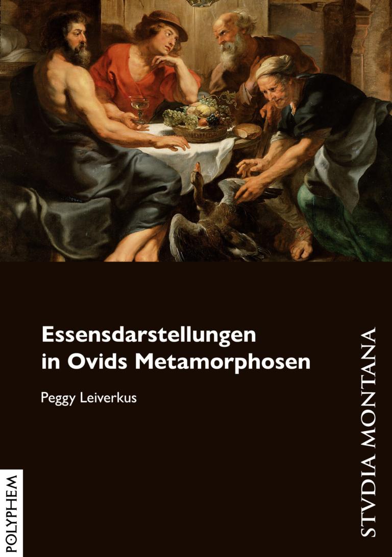 Cover Ovid